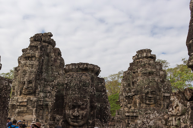 things to do in cambodia angkor wat siem reap temple angkor thom
