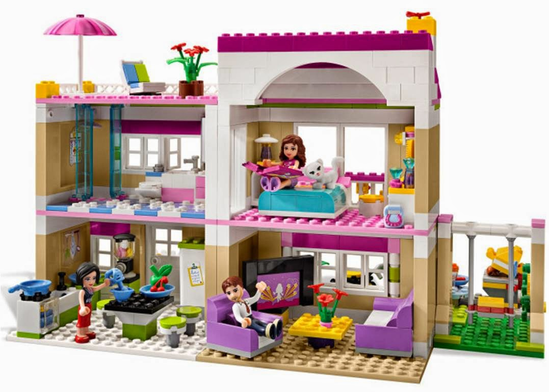 Gamification Could That Work Lego Friends In Minecraft
