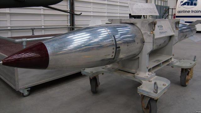 Con la mirada puesta en Rusia, EEUU aumentará sus armas nucleares