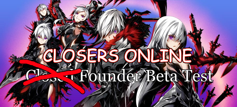Closers Online - Founder Beta