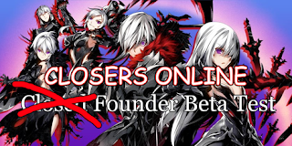 Closers Online - Founder Beta Test Date Announced