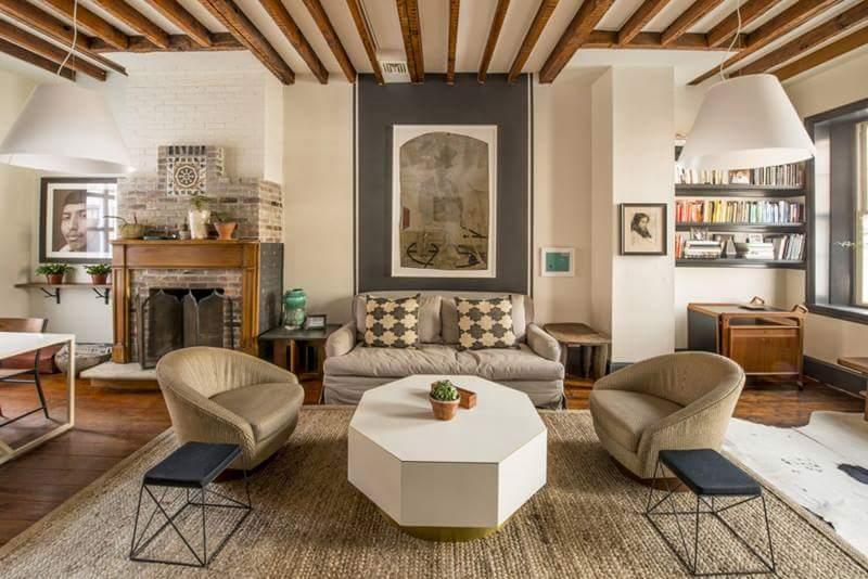 Itu Dia 14 Desain Rumah Tamu Yang Telah Roemah Impian Pulkan Dari Berbagai Sumber Untuk Memiliki Ruang Seperti Di Atas Sebetulnya Cukup