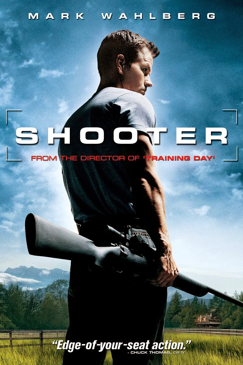 Shooter 2007 - Full (HD)