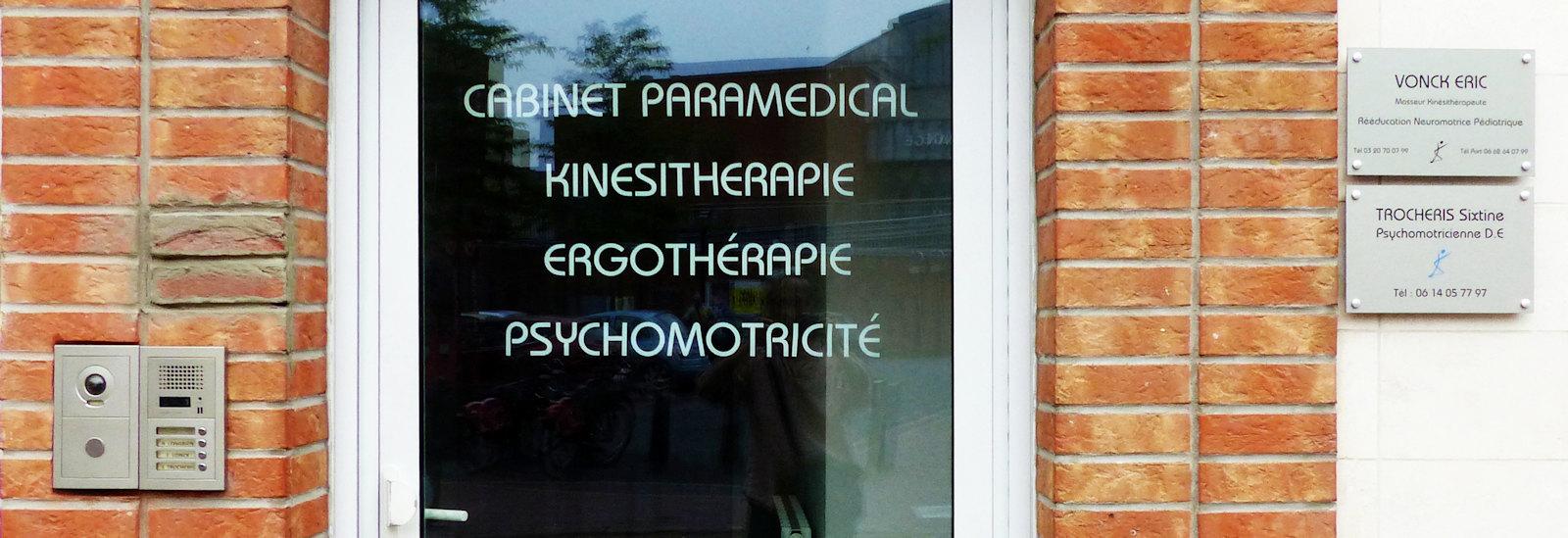 psychomotricienne sixtine Trocheris