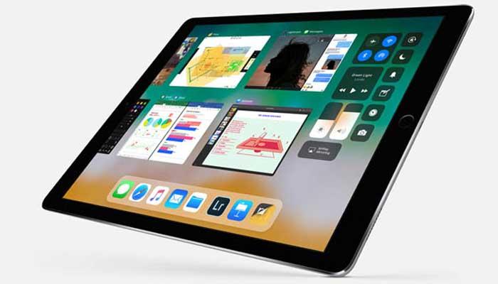 Cara menonaktifkan Aplikasi yang Disarankan di iPad pada iOS 11