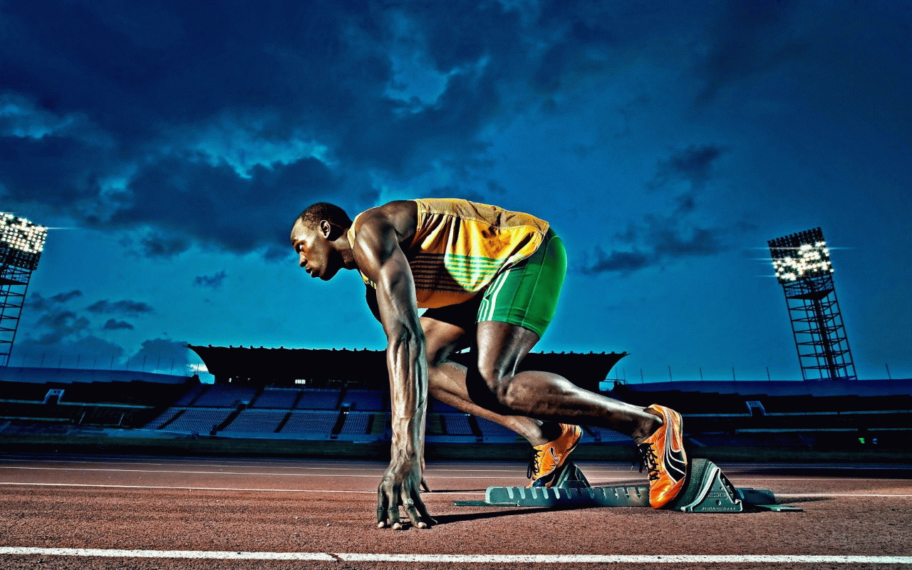 Free High-Definition Wallpapers: Usain Bolt Wallpaper Free ...