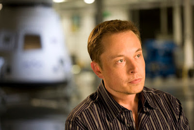 Elon Musk- inspirational stories of Success