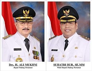 Untuk Mengisi OPD, Duet Kepemimpinan Ali Mukhni-Suhatri Bur Akan Melakukan Mutasi dan Rotasi.