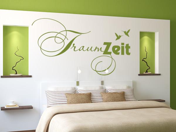 Wandgestaltung fürs Schlafzimmer | SMALL MODERN AND MINIMALIST HOUSES