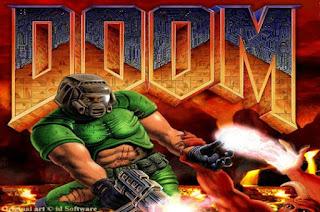 تحميل لعبة مجانا تنزيل doom