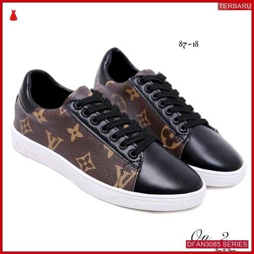 DFAN3085S67 Sepatu Td30 Sepatu Sneakers Wanita Murah Terbaru BMGShop