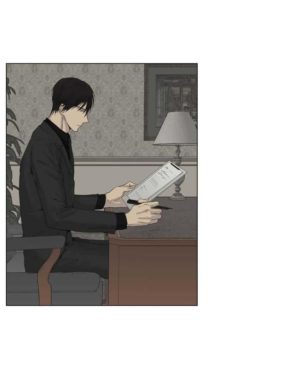 Người hầu hoàng gia - Royal Servant - Chương 007 - Trang 24