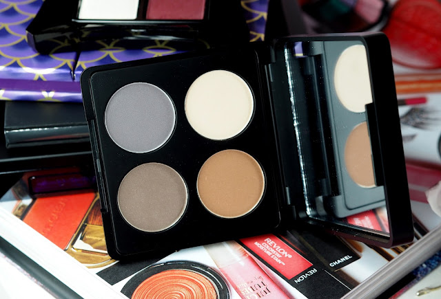 Sainsburys-Boutique-Smokey-Eye-Quad-palette-Review