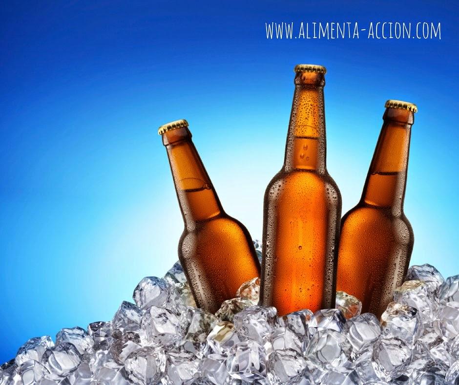 cerveza, elaboración cerveza, industria alimentaria, ale, lager, lúpulo, malta