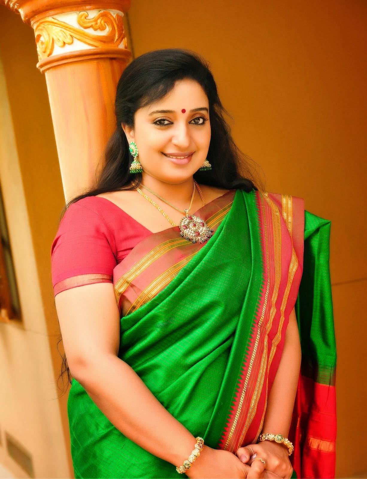 Rajshri Nair in Kanthari Movie Photos ~ ACTRESS RARE PHOTO