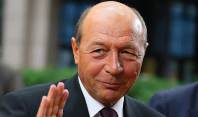 Traian Băsescu, DNA, Elena Udrea, pártfinanszírozás, Románia, pénzmosás,