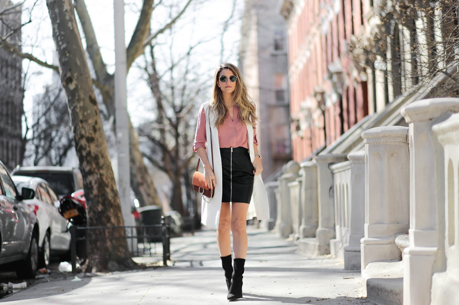 west village street style, dressed for dreams