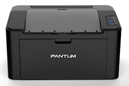 Pantum P2502W Driver Download