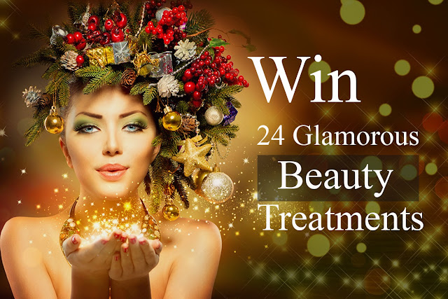Book Your Lifestyle Beauty Advent Calendar