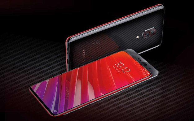Lenovo Z5 Pro GT Full Specifications, Price and Features