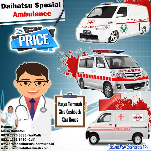 promo daihatsu