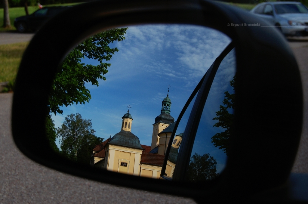 Stoczek Klasztorny – warmińskie sanktuarium wśród pól i ciszy