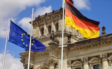 Aumenta la riccheza dei tedeschi