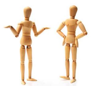 bahasa tubuh,bahasa nonverbal,body language,komunikasi nonverbal,non verbal