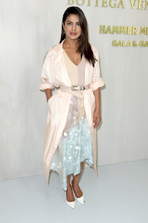 Priyanka Chopra in New York Super Cute Pics