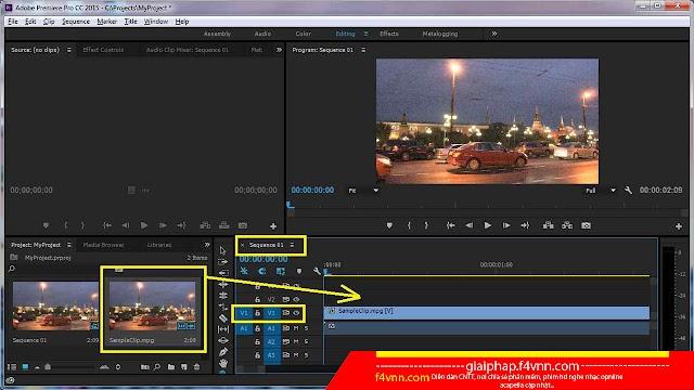 NEAT VIDEO PRO V3.5 - Plugin giảm nhiễu tăng độ nét video cho Premiere 2018