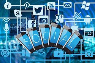 Pengertian, Perbedaan Media Sosial Dan Jejaring Sosial