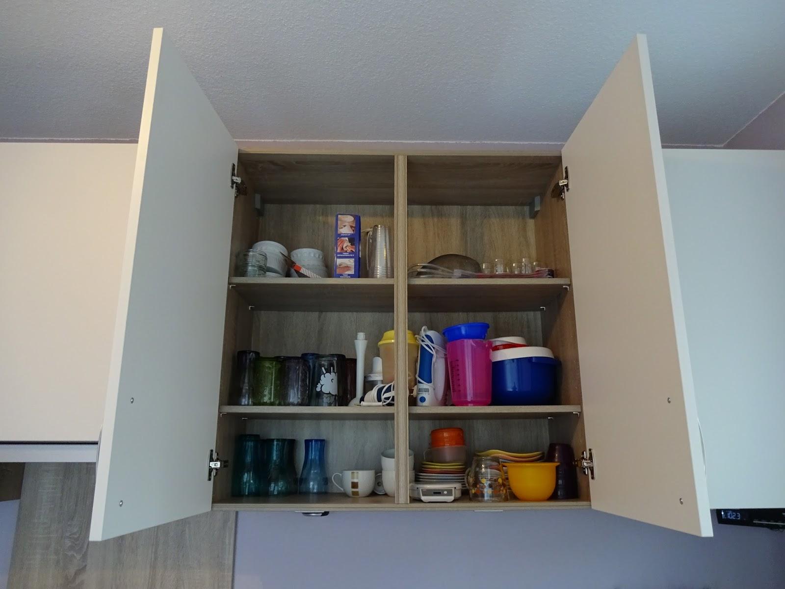 ein traumhaus f r familie s haustour unsere winkelk che. Black Bedroom Furniture Sets. Home Design Ideas