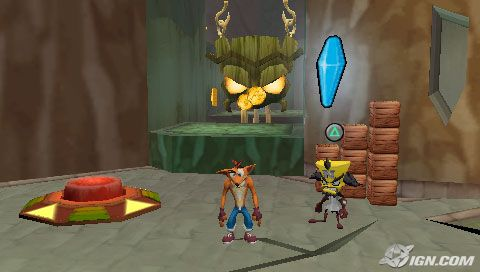 ⭐ Download game ppsspp crash bandicoot android | Download Game PSP