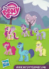 My Little Pony Wave 9 Noteworthy Blind Bag Card