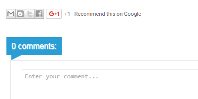 Ví dụ về các nút tương tác trên website