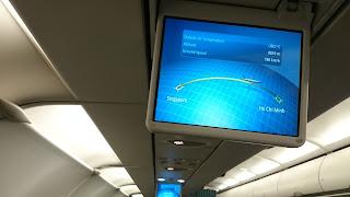 Singapore HoChiMinh Vietnam Airlines