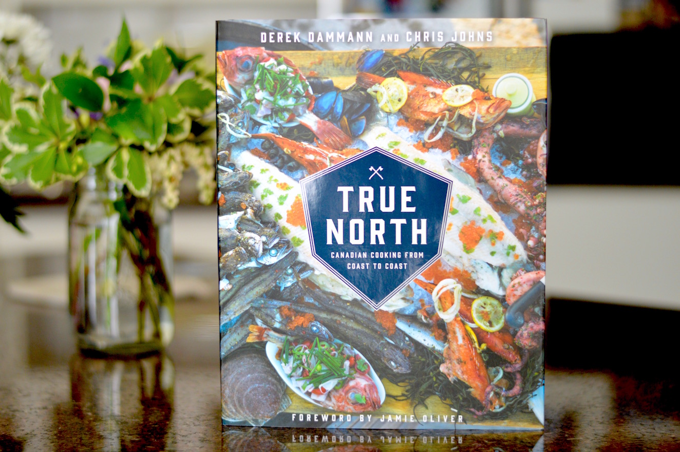 True North Cookbook