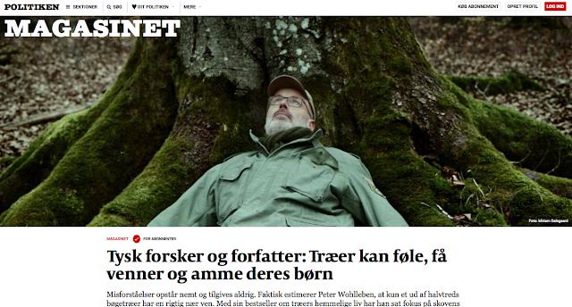 http://politiken.dk/magasinet/premium/ECE3162415/tysk-forsker-og-forfatter-traeer-kan-foele-faa-venner-og-amme-deres-boern/