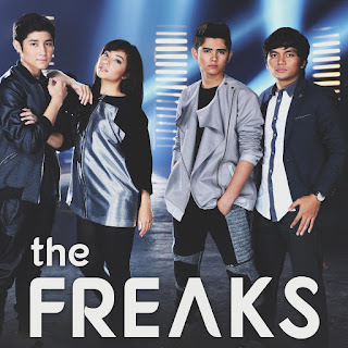 CHORD AND LYRICS THE FREAKS - ANDAI KAU BISA MENGERTI