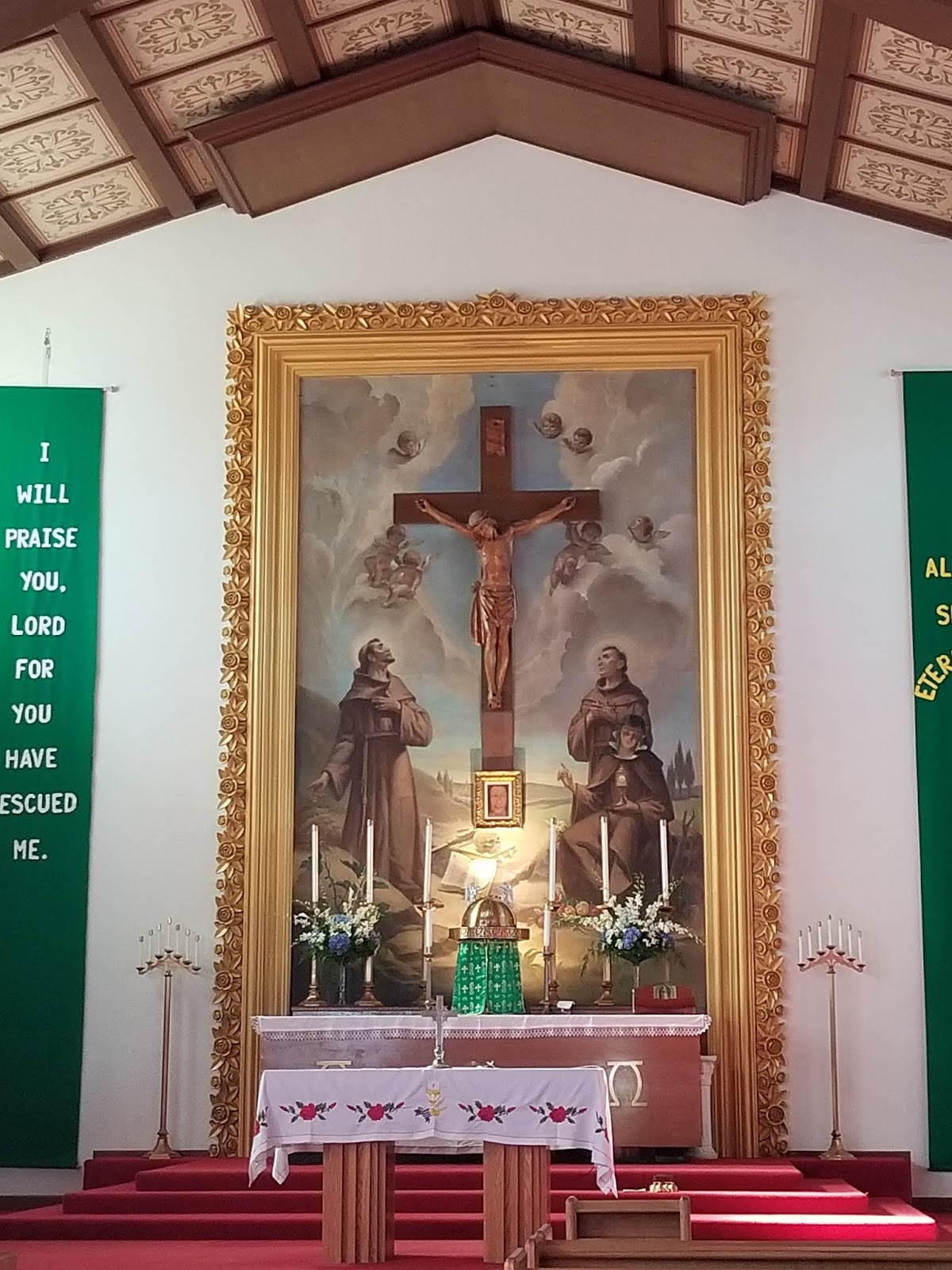 A Catholic Life: 6 Traditional Latin Mass Locations for Bay Area