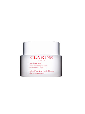 Clarins Extra Firming Body Cream review