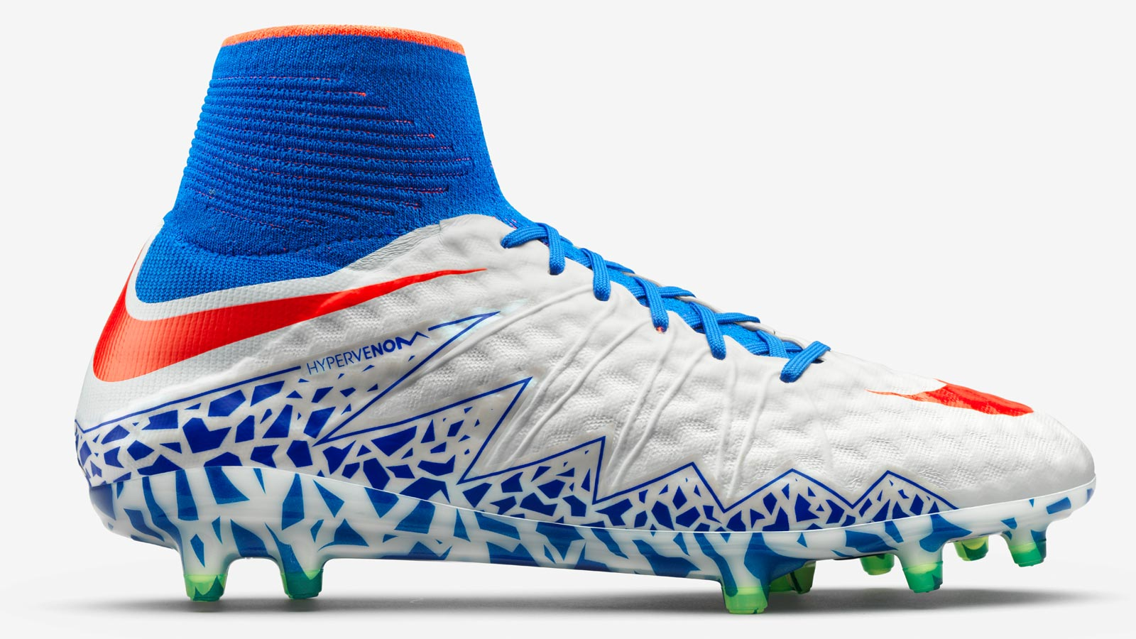 nike hypervenom phantom ii 2016 olympics boots revealed footy headlines. Black Bedroom Furniture Sets. Home Design Ideas