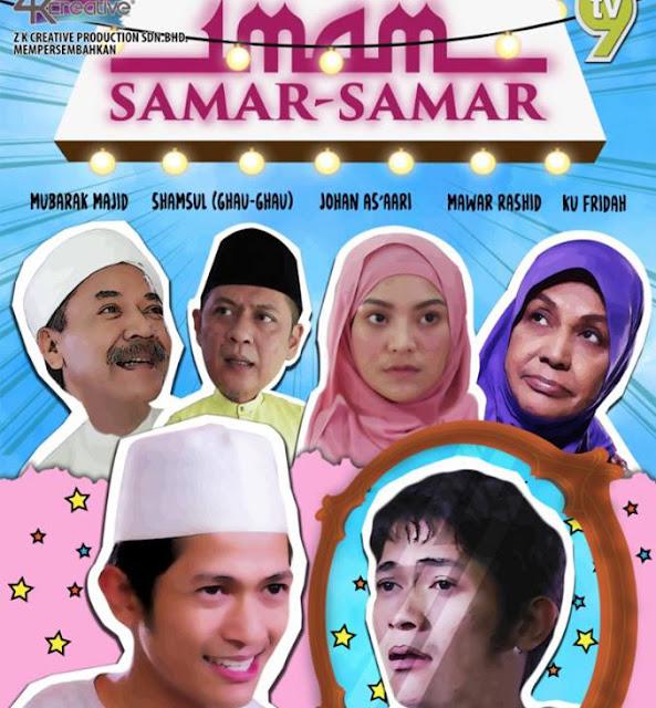 Imam Samar - Samar