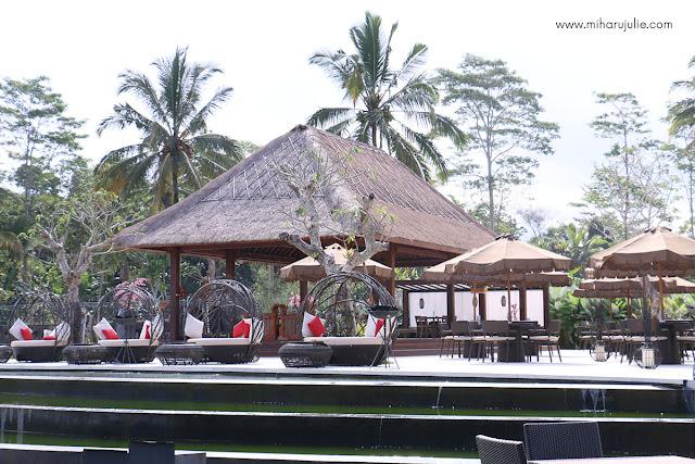 Secret Garden Village Bedugul, tempat Wisata Baru di Bali