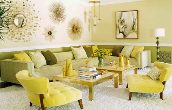 Interior Design Living Room Color Scheme | Interiors Design ...