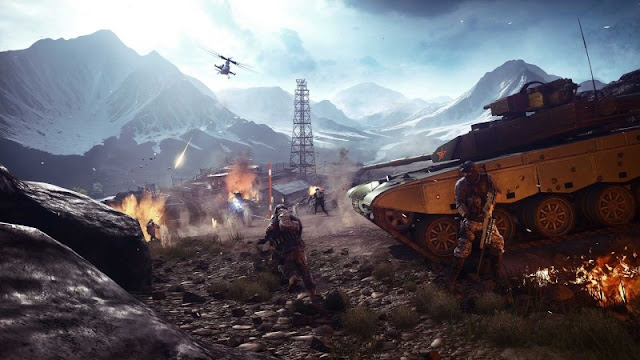 Battlefield 4 Download For Free