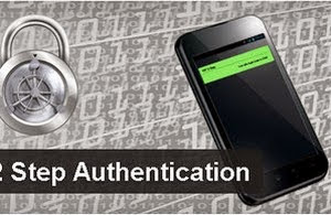 WP 2 Step Authentication plugin for WordPress