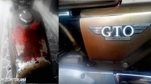 Bodi Binter GTO