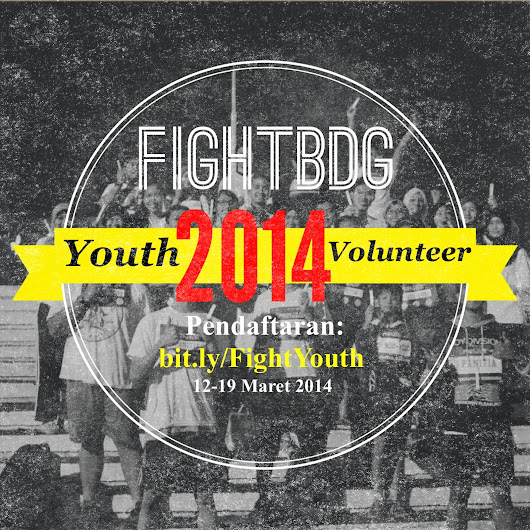 Fight Youth Volunteer 2014
