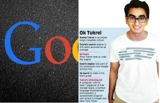 Adolescente cria algoritmo mais eficiente que o do Google
